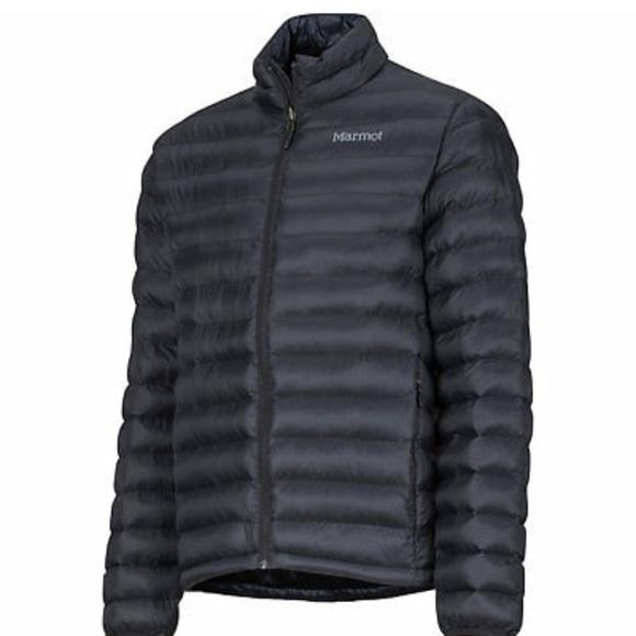 e80e62fb0 Marmot Men's Azos Down Jacket NWT NWT